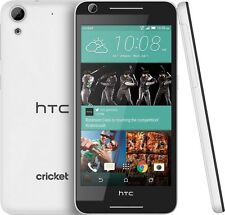 HTC Desire 625 4G LTE with 8GB Memory Cell Phone - Gray (Factory Unlocked)