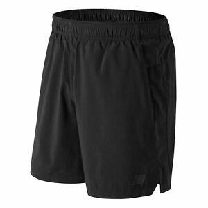 New-Balance-Core-2in1-Shorts-de-course-Performance-pour-Homme