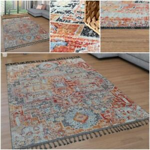 Living Room Bedroom Rug Oriental Design