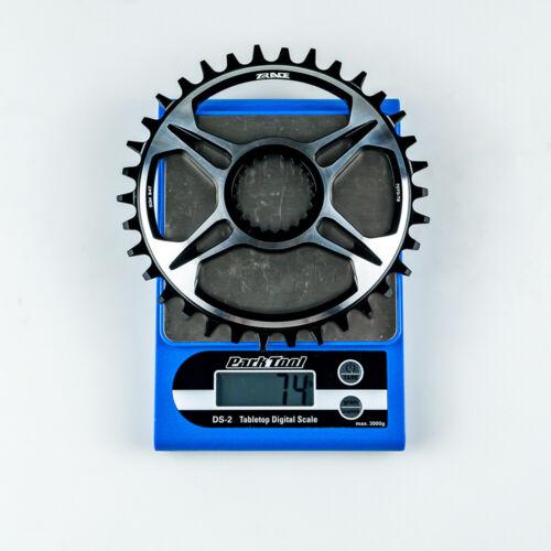 ZRACE 12s MTB Shimano 12S Chainring FC-M9100 FC-M8100 FC-M7100 SM-CRM95 SM-CRM85