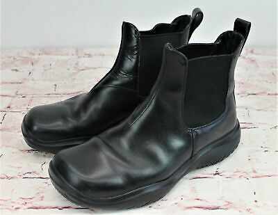 Men's Authentic Prada Chelsea Boots