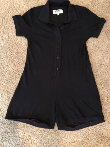 MM6 Jumpsuits & Rompers Black XS