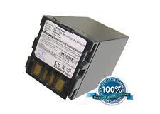 7.4V battery for JVC GR-D250U, GR-X5E, GR-D275US Li-ion NEW