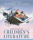 Essentials of Children's Literature by Carl M. Tomlinson, Kathy G. Short, Carol M. Lynch-Brown (Paperback, 2013)