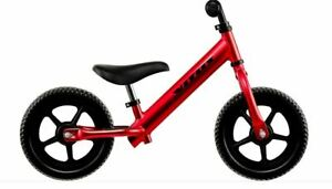 KIDS-BALANCE-BIKE-NEW-2020-VITUS-RED-SUPERLIGHT-BALANCE-BIKE-LIGHTEST-AVAILABLE