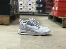 Womens Nike Air Max Thea Ultra Flyknit Running Trainers