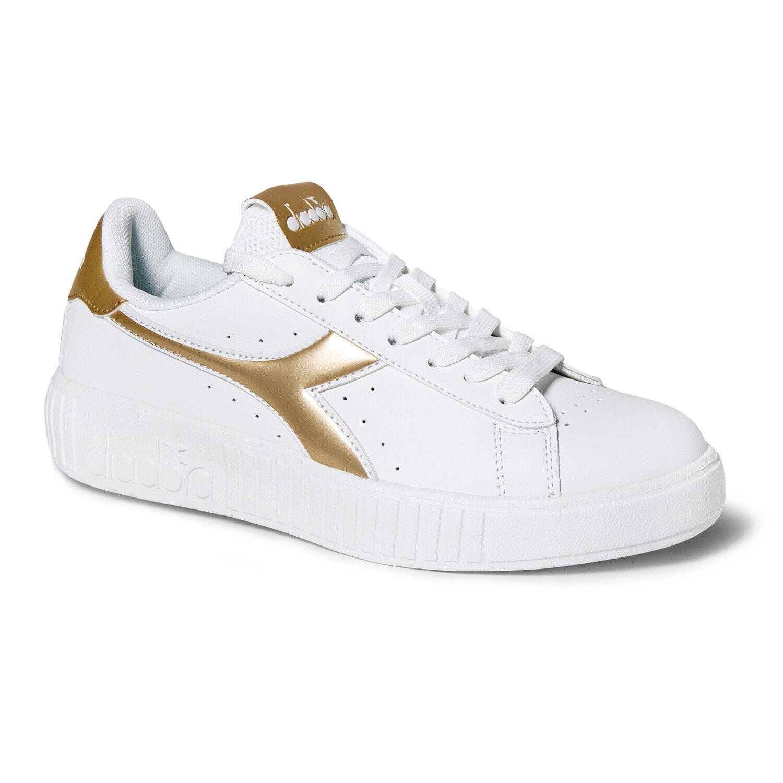 Scarpe scarpe da ginnastica Donna DIADORA Modello Game Step Graphic | Abile Fabbricazione  | Uomo/Donna Scarpa