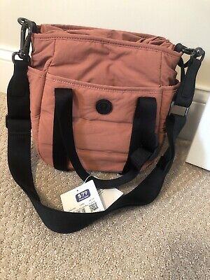 NWT Lululemon Dash All Day Bucket Bag CPRC $128 | eBay
