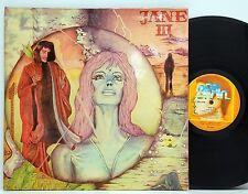 Jane         III          Brain        FOC         NM # R