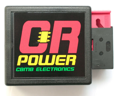Chip tuning power box Diesel Mercedes VITO W639 111 2.2 CDI 2007-/> 85KW 116PS