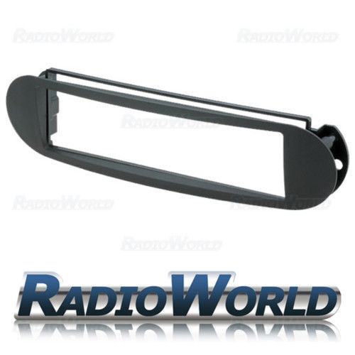 VW New Beetle 98 to 2007 Panel Plate Fascia Trim Surround Adapter Car Stereo