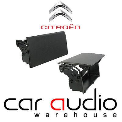 Autoleads FP-12-01 Citroen Berlingo 98-01 Car Stereo Radio Fascia Fitting Kit