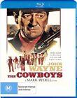 The Cowboys (Blu-ray, 2007)