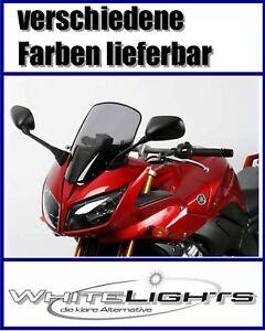 MRA-Forma-Original-Windschutz-Scheibe-Yamaha-FZ-1-Fazer-FZ1-S-Viento-Pantalla