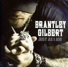 Just As I Am 0843930012190 CD