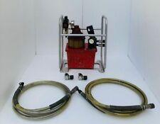 Ith 3410089 Air Driven Bolt Tensioner Pump Liquid Fluid Pump 1500 Bar