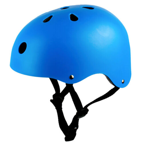 Safety Kid Helmet Bike Bicycle Skateboard Scooter Child Boys Girls And Stunt