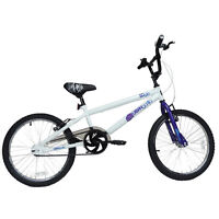 Urban Gorilla Edge Bmx Bike With Chainguard & 20 Wheels Bicycle