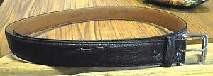 New-3-D-Brand-Leather-Belt-48-034-Black-1-7-16-034-Wide-Men-039-s-Women-039-s-Western-Dress