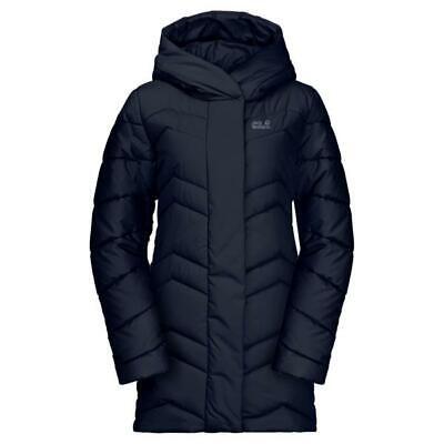 jack wolfskin outdoorjacke kyoto coat winddicht kapuze für damen