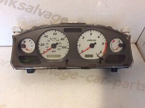 Nissan-Navara-D22-Speedo-Head-141000-Miles-01-05