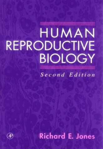 Human Reproductive Biology by Jones, Richard E.