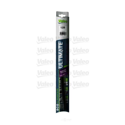 Windshield Wiper Blade-Ultimate Rear Rear Valeo 12B