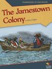 The Jamestown Colony by Melissa Higgins (Paperback / softback, 2013)