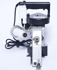 Bag Closing Machine,Portable+10 rolls of 1000 yard each thread +10 needle,110vol