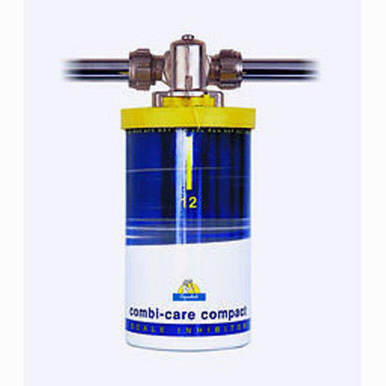 AquaDial 15mm combi-care compact réducteur échelle