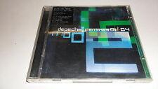 CD  Remixes 81-04 von Depeche Mode  - Doppel-CD