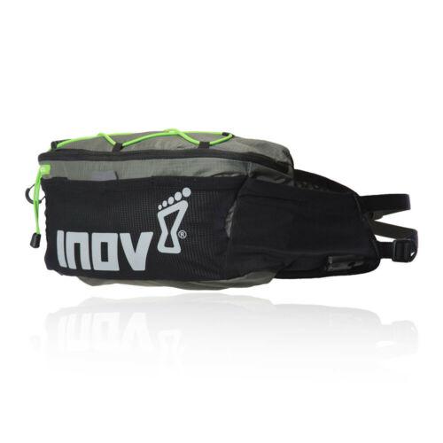 Black Sports Running Breathable Inov8 Mens Race Elite 3L Waist Pack