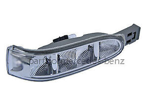 Mercedes-ML-2000-2004-Right-Hand-Wing-Mirror-Indicator-Lamp