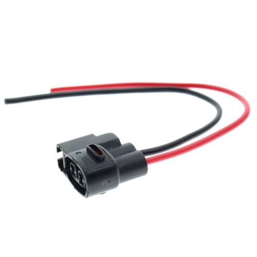 6x Ignition Coil Connector Harness Pigtail Wire for Mercury Milan Sable Dodge
