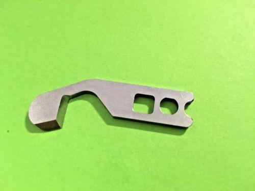 Obermesser Elna 664 PRO Messer für Overlock Maschinen W6 Janome