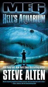 Meg-Hell-039-s-Aquarium