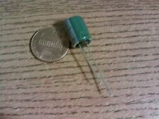 lot of 7 - 1000uF 10V Radial Electrolytic Capacitor 10x16mm -