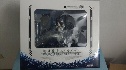 1/8 Alter Honda Kazuno Kyoukai Senjou no Horizon PVC Figure (New & Sealed)