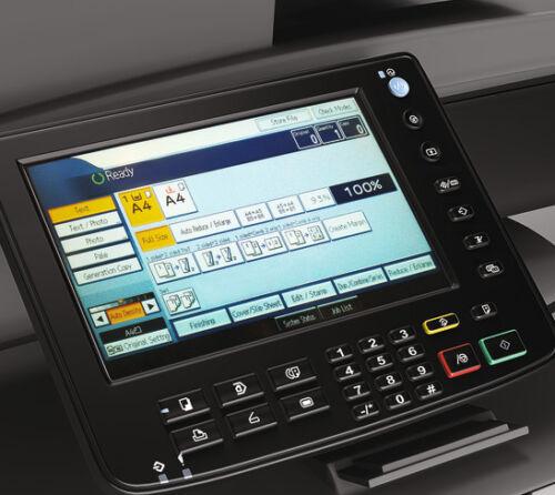 RICOH Aficio SP5200DN High Speed Mono Laser Printer Tested /& Guaranteed