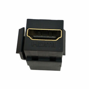 HDMI-Keystone-Insert-jack-Female-to-Female-Wall-Plate-Adapter-Coupler-1pc