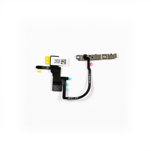 SAME-DAY-SHIPPING-Power-Button-Flex-Cable-Light-Diffusor-for-Apple-iPhone-XS