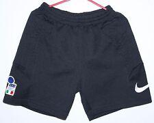 Vintage Italy National Team goalkeeper shorts Nike