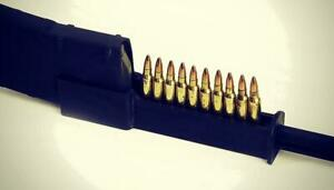 Viking 5.56SC Speedloader for 5.56 and .223 Stripper Clip Ammo MADE IN THE USA!