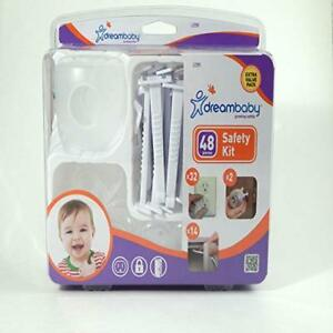 Dreambaby 48 Piece Home Safety Kit NEW