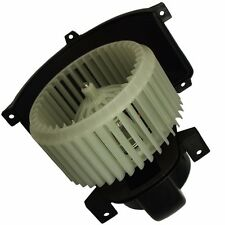 NEW Front Heater Blower Motor & Cage for Audi Q7 Volkswagen VW Touareg