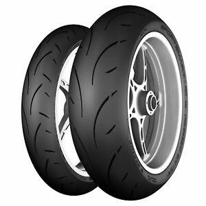 dunlop sportsmart 2 max 190 55 zr17 75w tl rear motorcycle bike tyre. Black Bedroom Furniture Sets. Home Design Ideas