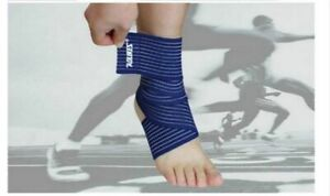 Ankle-Support-Bandage-1-Pair-Leg-Strap-Protection-Wrap-Football-Basketball-Run