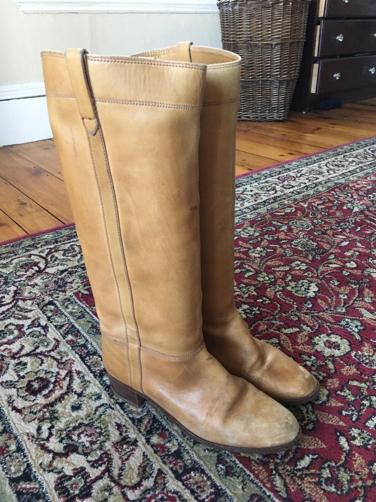 NINE WEST - Vintage Riding Boot - Size 9