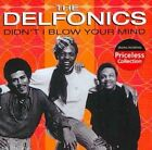 Didn't I Blow Your Mind This Time by The Delfonics (CD, Aug-2006, Collectables)