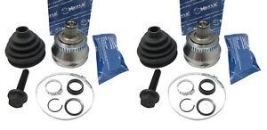 MEYLE-100-498-0064-2-x-eje-conjunto-Kit-AUDI-A4-SKODA-excelente-VW-Passat